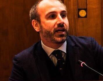 Memoria e Virtual Oblio, Virgilio D'Antonio ai mercoledì del Palazzo Innovazione