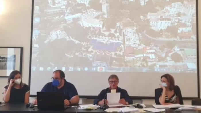 Ravello, Di Palma è il nuovo vice sindaco