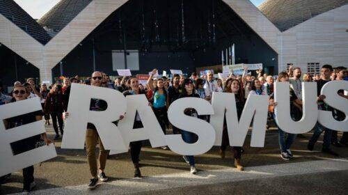 Il 15 giugno 1987 nasce l'Erasmus