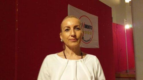 """M5S, Gaudiano: """"Massimo impegno e dedizione: ci batteremo senza sosta per la riapertura del Tribunale di Sala Consilina"""""""