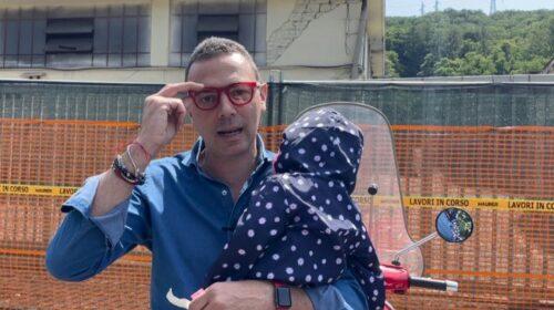 """Amatruda """"Il Sindaco Napoli superi l'immobilismo sullo studio Spes"""""""