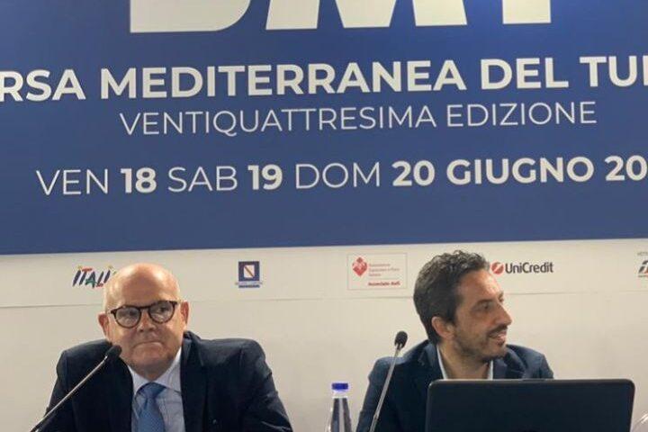 Dieci idee per il rilancio del turismo in Campania