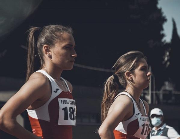 Campionati Regionali Individuali Assoluti, oltre 20 medaglie per l'Atletica Agropoli