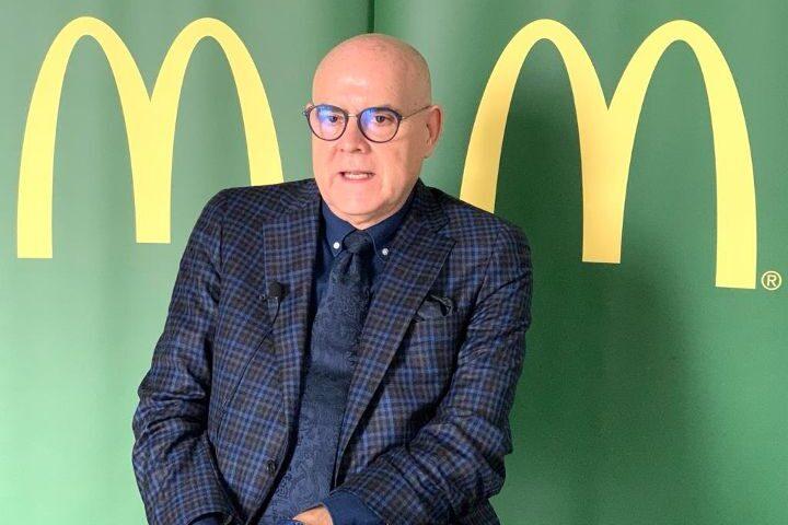 McDonald's assume in provincia di Salerno e Potenza