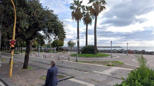 Salerno, lunedì inaugurazione di piazza Dante