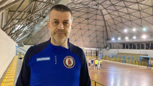 Alma Salerno, Magalhaes confermato alla guida della prima squadra