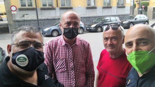 """Protesta mercatali Nocera, l'Anva: """"Sul mercato alla stazione eravamo tutti d'accordo."""