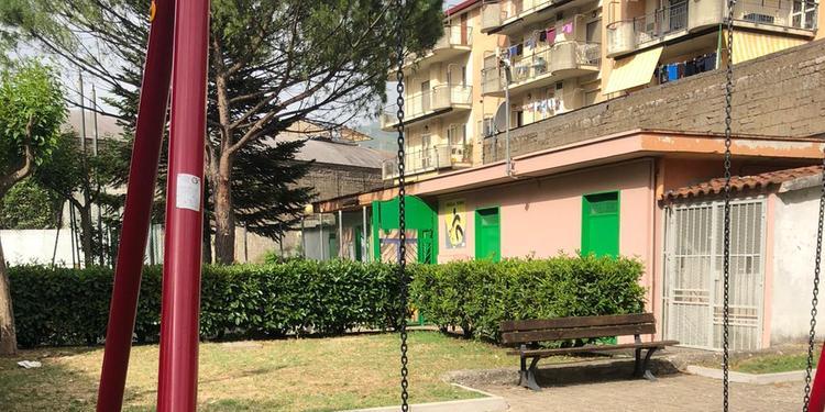 Mercato San Severino, le giostre tornano nel mirino dei vandali
