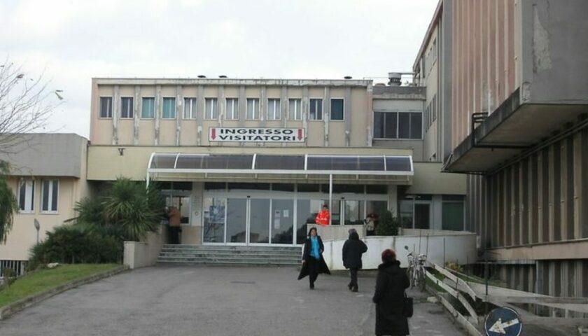 All'ospedale di Battipaglia è attivo un centro Psocare