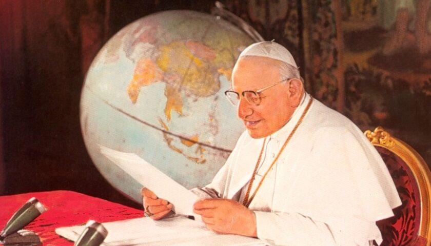 3 giugno 1963: la morte di Papa Giovanni XXIII