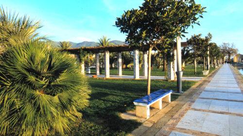 Salerno, eventi estivi: il Parco del Mercatello riparte il 1 agosto