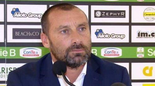 Nuovo corso Cavese, arriva il direttore sportivo Pietro Fusco