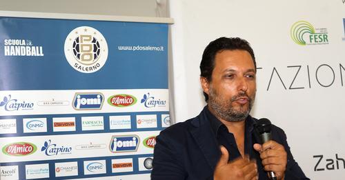 """La Jomi Salerno progetta il futuro. Il Presidente Pisapia: """"Un ciclo fantastico è terminato, ora bisogna voltare pagina"""""""