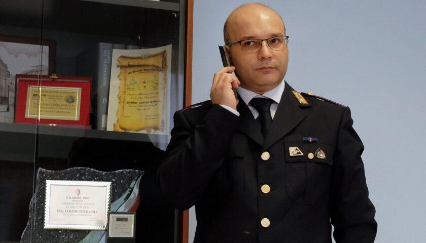 Siano, decisione del Tar: Dionisio resta il comandante della polizia municipale