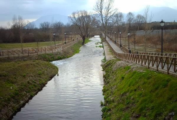 """Risanamento del fiume Sarno, il monito della sindaca Zuottolo: """" San Marzano sul Sarno sarà parte attiva nel progetto"""""""