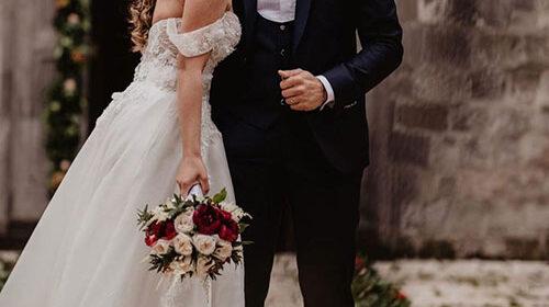 Sposo positivo, matrimonio rinviato a Casalvelino