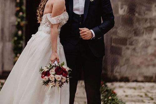 Matrimonio con il covid, sposi e invitati positivi nel Vallo di Diano