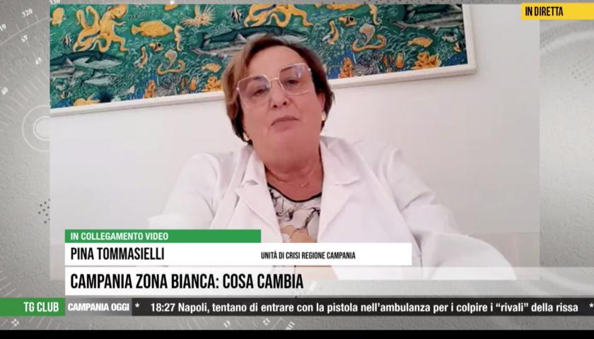 """Tommasiello, Unità di crisi regionale: """"Battuta d'arresto della campagna vaccinale"""""""