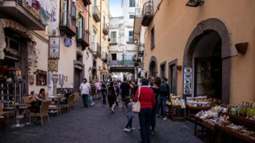 Amalfi, al via la revisione della numerazione civica esterna