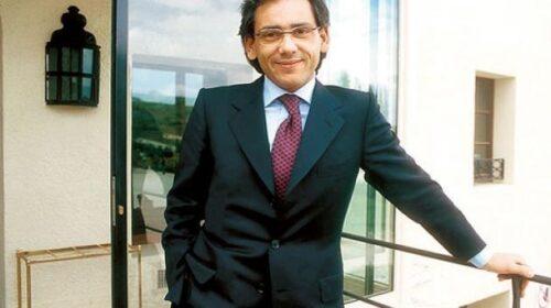 Cessione Salernitana, spunta l'imprenditore Giampaolo Angelucci
