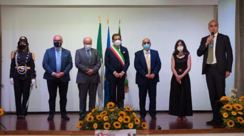 """CETARA RACCONTA UNA PAGINA DI STORIA CON LA VISITA DI AHMED BOUTACHE AMBASCIATORE D'ALGERIA IN ITALIA: """"UN LEGAME ANTICO DA CUI NASCERÀ UN GEMELLAGGIO"""""""""""