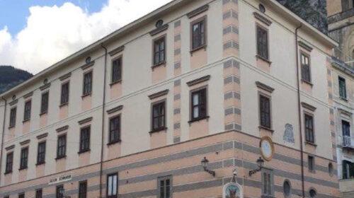 Amalfi, non ci sarà albergo nell'ex seminario