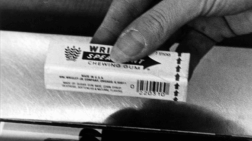 Il 26 giugno 1974 il codice a barra debutta nel supermercato per la prezzatura degli articoli