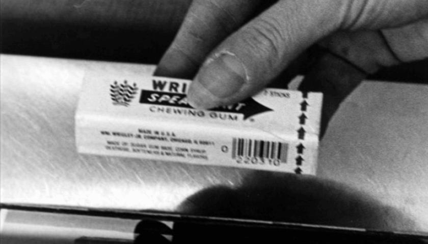 Il 26 giugno 1974 il codice a barre debutta nel supermercato per la prezzatura degli articoli