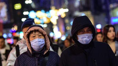 Coronavirus, continua l' allarme per un nuovo focolaio a sud della Cina