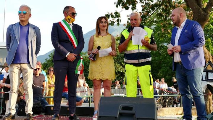 Roccapiemonte, al via corso di volontariato per la Protezione Civile