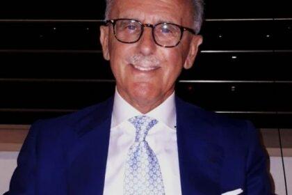Fisciano, Rosario Pacifico candidato a sindaco