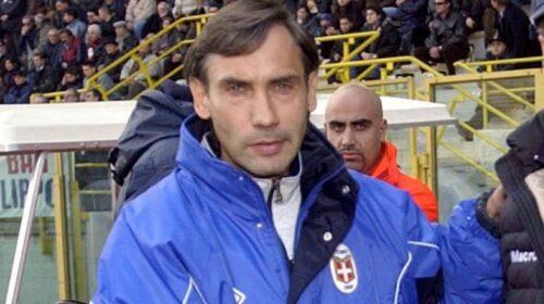 Lutto nel calcio, il covid si porta via l'ex centrocampista dell'Udinese Dominissini