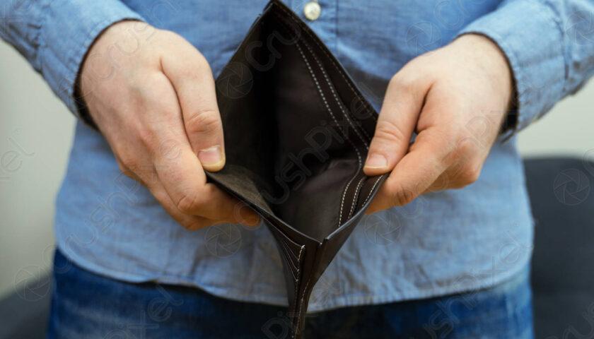 Rapporto Svimez, 100mila salernitani sulla soglia dela povertà
