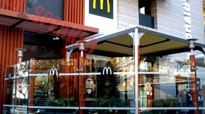 McDonald's assume 37 persone nella provincia di Salerno