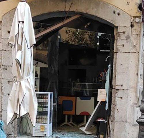 Furto a Portanova, Lazzarini (Fdi):  il Comune proceda per la convocazione di un tavolo per la sicurezza a Salerno