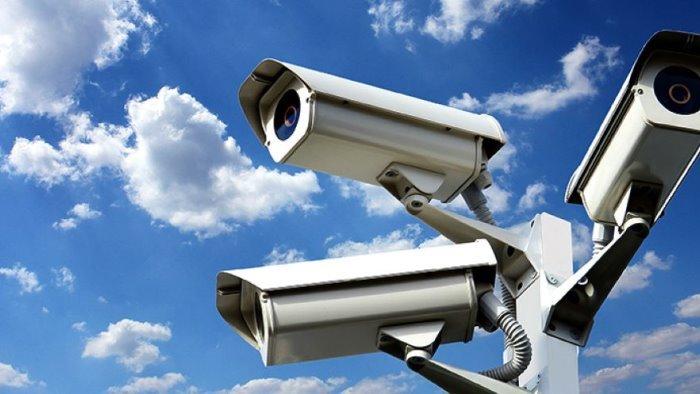 Baronissi da oggi più sicure con 29 nuove telecamere