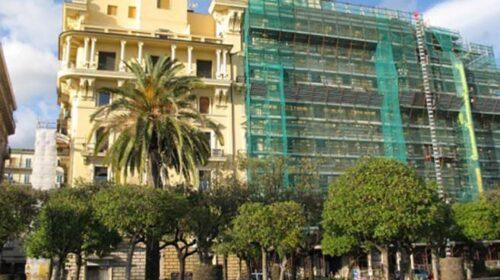 Salerno, Palazzo Santoro: la Procura chiede il rinvio a giudizio per il soprintendente Francesca Casule