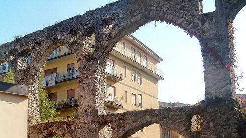 "A Salerno il docufilm ""Arcana – La leggenda del Ponte dei Diavoli"""