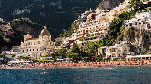 Linea Verde accende le telecamere sulla Costiera Amalfitana