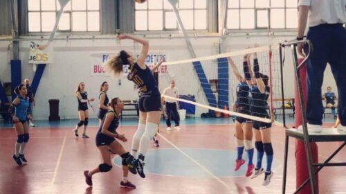 Polisportiva Salerno Guiscards, il team volley vince a Baiano ed è ad un passo dalla finale