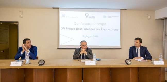 Salerno, a Confindustria presentata la XV edizione del Premio Best Practices per l'Innovazione