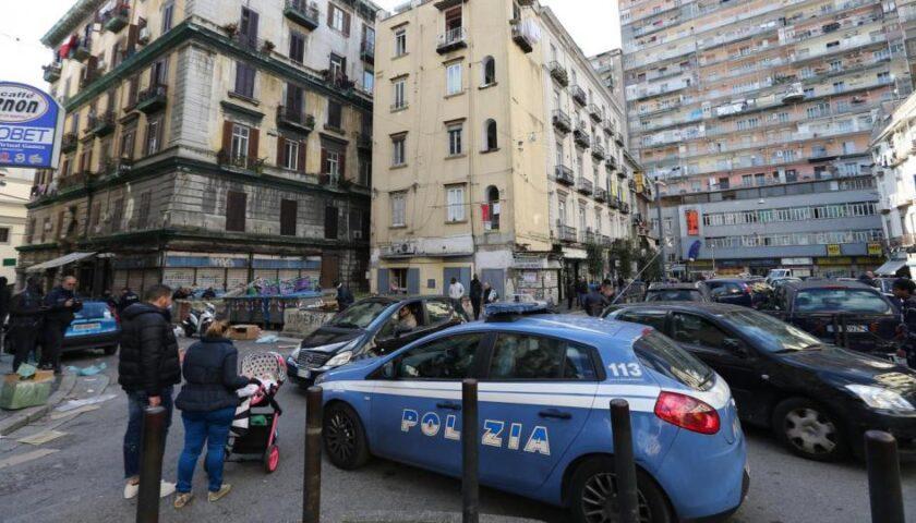 Napoli, rapina a Forcella: arrestato 27enne domiciliato a Sala Consilina