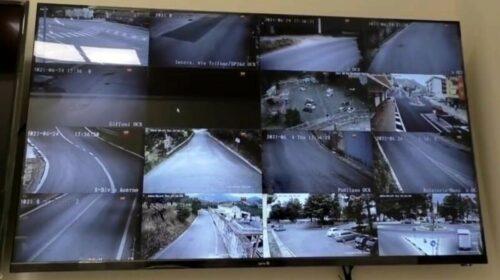 Sicurezza, nuove telecamere a Montecorvino Rovella