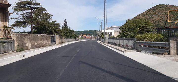 SP 174 – Partono i lavori ad Altavilla Silentina per la messa in sicurezza