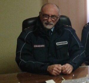 Scafati, muore l'ex comandante della polizia municipale Alfredo D'Ambruoso