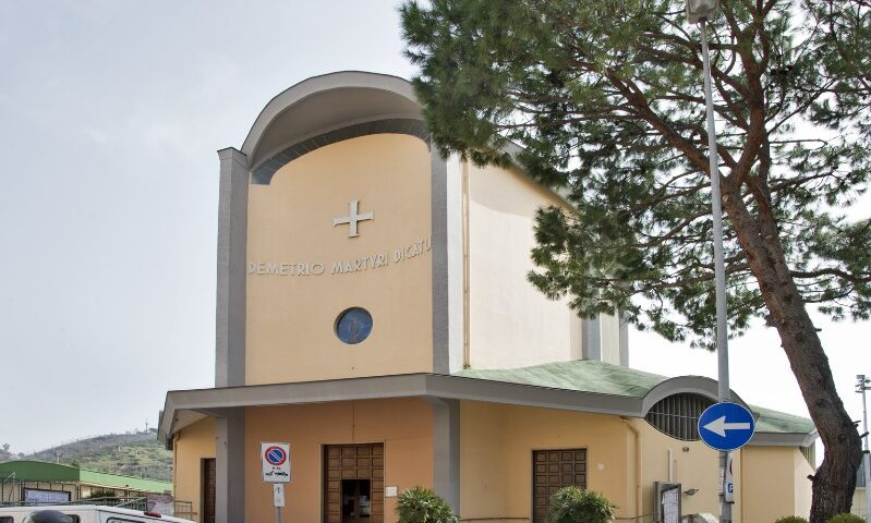 """Salerno, """"Piatto sospeso"""" per la mensa San Demetrio"""