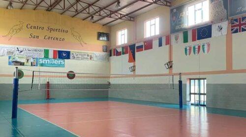 Il Centro Sportivo San Lorenzo – Volley Smilers parteciperà al campionato di serie B2 femminile