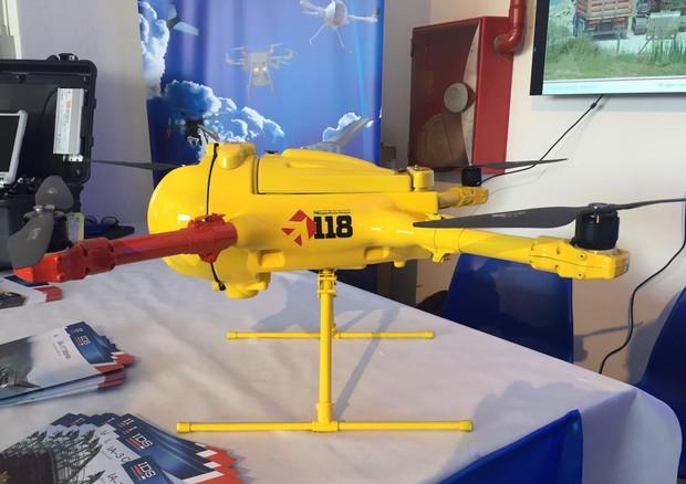 Pronto soccorso con i droni, intesa Federconsumatori-118
