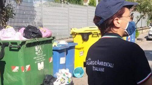 Angri, si rinnova la collaborazione con le Guardie Ambientali sul tema rifiuti