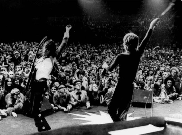 Il 12 luglio di 59 anni fa l'esordio dei Rolling Stones